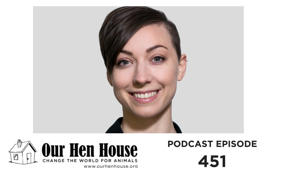 Episode 451: Brenna Taylor