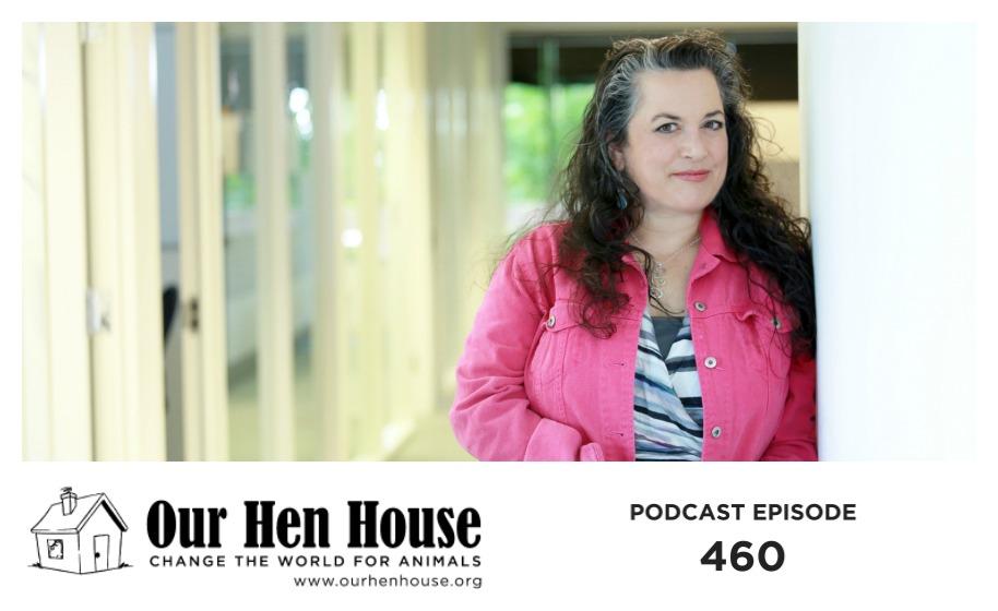 Episode 460: Elisa Camahort Page