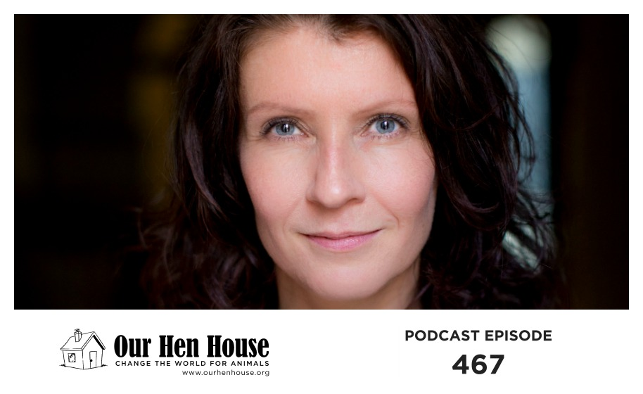 Episode 467: Esther Ouwehand