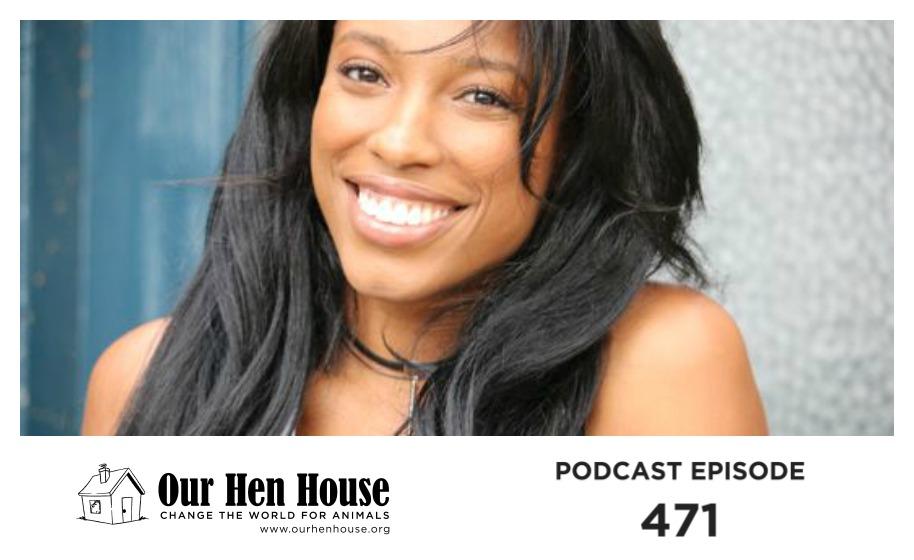 Episode 471: Jasmine Leyva