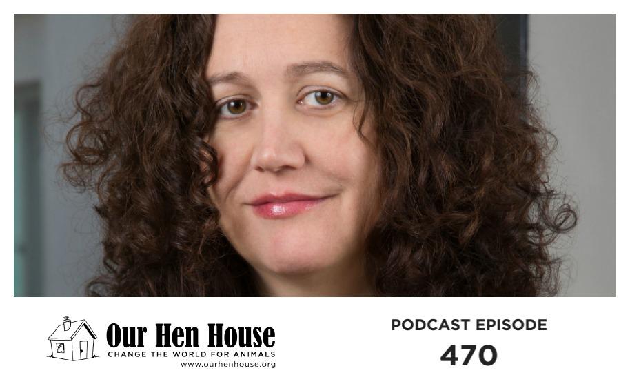 Episode 470: Kristen Stilt