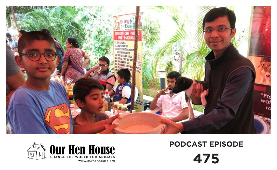 Episode 475: Lakshman Molleti