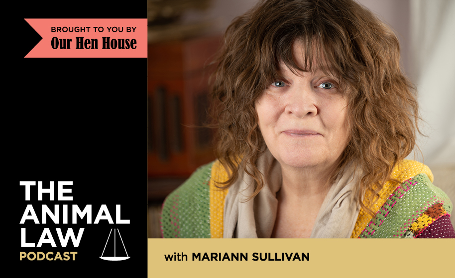 Animal Law Podcast #47: The Case of the Not-So-Natural Choice