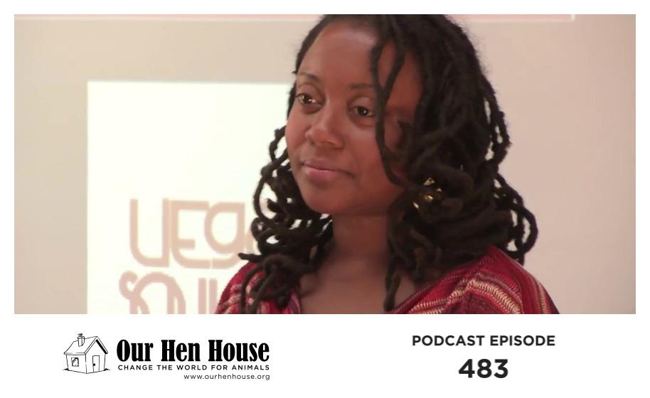 Episode 483: Brenda Sanders