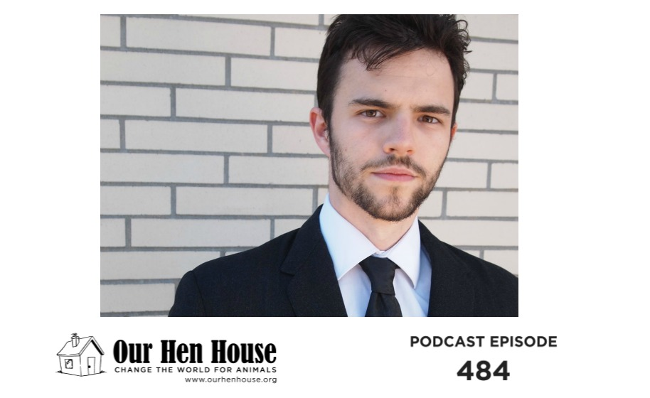 Episode 484: Joey Savoie on the Science of Charity