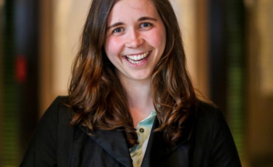 Flock Bonus Content: Rachel Atcheson On Navigating Darkness Through Activism