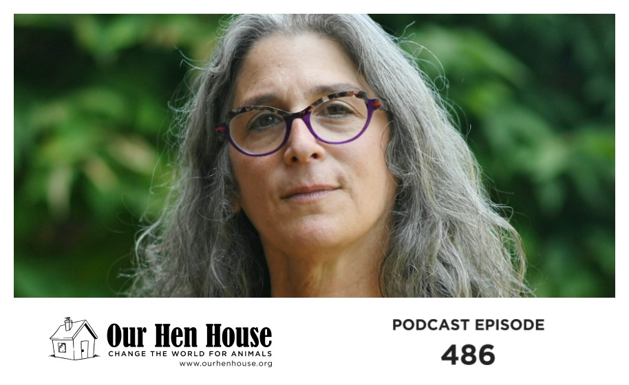 Episode 486: Lori Gruen on the Importance of Empathy