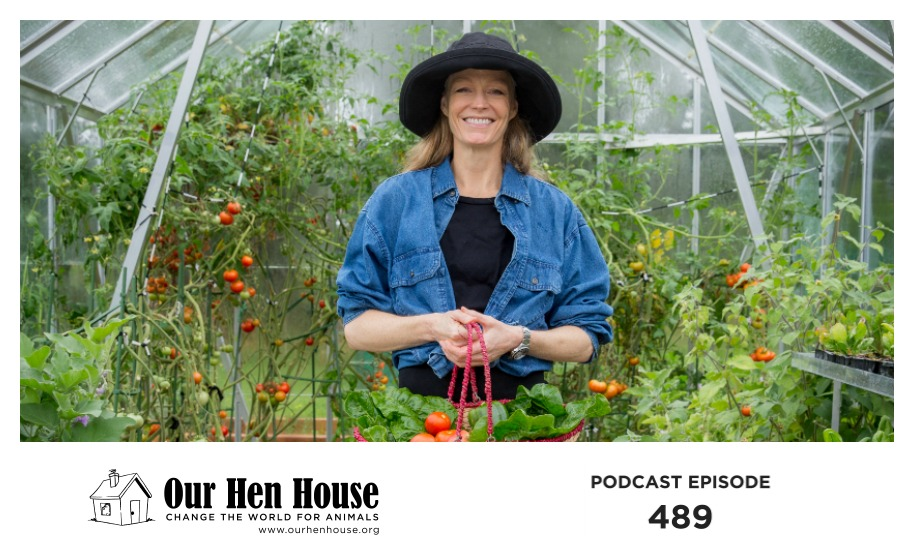 Episode 489: Suzy Amis Cameron on Changing the World One Meal at a Time