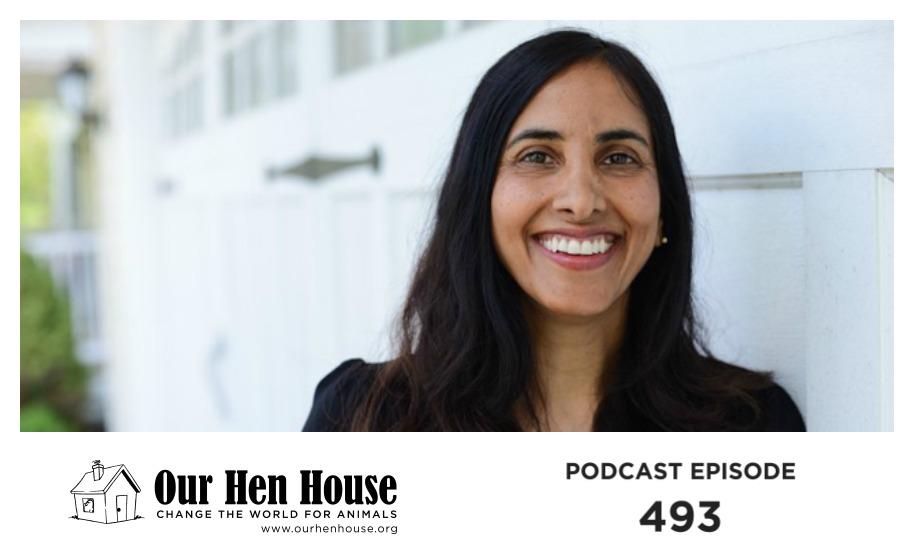 Episode 493: Aysha Akhtar on the Neurology of Empathy