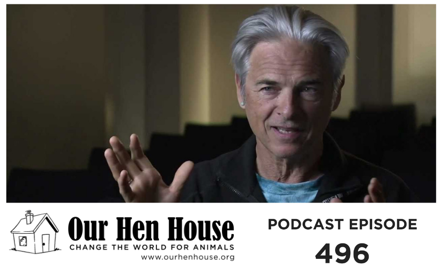Episode 496: Dale Jamieson on Institutional Change for Animals