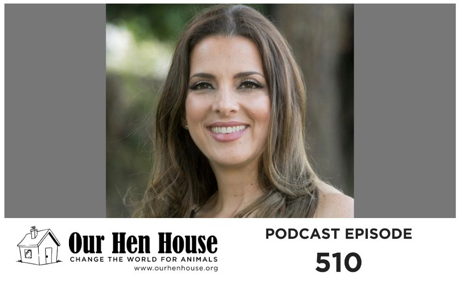 Episode 510: Monica Klausner from Veestro