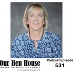 Episode 531: Ingrid Newkirk on New Discoveries About Animal Behavior