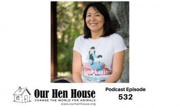 Episode 532: In the wake of COVID-19, ACTAsia's Pei Sui on Banning Chinese Wildlife Markets