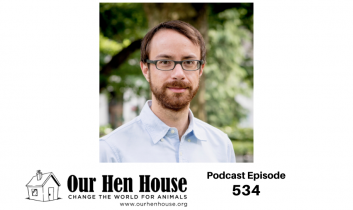 Episode 534: Jeff Sebo on Centering Animals in Climate Change Policies