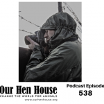 Episode 538: Rich Hardy On His Career in Undercover Journalism