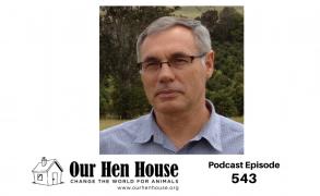Episode 543: Jim Richards of Milkadamia