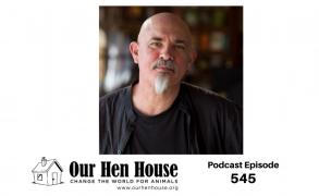 Episode 545: David G. Brooks on The Grass Library