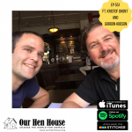 Episode 551: Why People Love and Exploit Animals ft. Kristof Dhont and Gordon Hodson