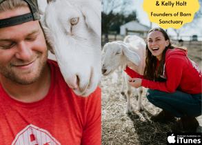 OHH Bonus Content: Kelly Holt and Dan McKernan on Their New TV Series