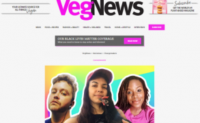 """10 Contemporary Queer Vegans You Need to Know About"" – VegNews"