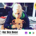 Episode 553: Ending Animal Experimentation ft. Kathrin Herrmann