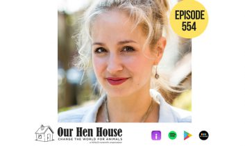 Episode 554: The Vegucated Family Table ft. Marisa Miller Wolfson