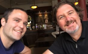 OHH Bonus Content: Why People Love and Exploit Animals with Kristof Dhont and Gordon Hodson