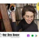 Episode 556: It's a Dog's Umwelt ft Alexandra Horowitz