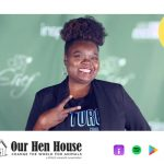 OHH Bonus Content: Black Lives Matter, Animal Activism, Healing the World Ft. Gwenna Hunter