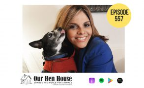 Episode 557: State Your Grand Intention ft. Jane Velez-Mitchell