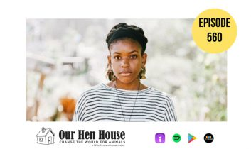 OHH Bonus Content: Episode 560: Food is a Tool ft. Olympia Auset
