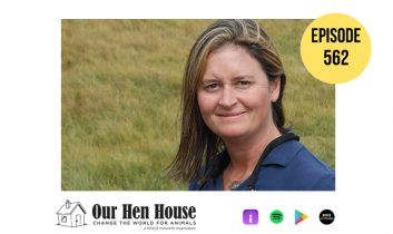 OHH Bonus Content:  Are There Really Too Many Animals? ft. Stephanie Boyles Griffin