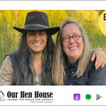 OHH Bonus Content: Living Future Ft Melissa Hoffman and Shawn Smith