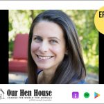 Episode 568: Researching Ethical Sustainable Materials ft. Nicole Rawling