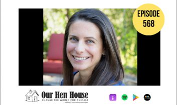 OHH Bonus Content: Researching Ethical Sustainable Materials Ft. Nicole Rawling