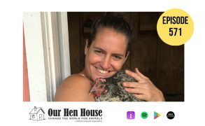 OHH Bonus Content: Life After Labs ft Gina Lynn