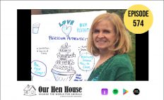 Episode 574: Effective Business Planning in Animal Advocacy ft. Caryn Ginsberg