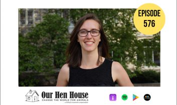 OHH Bonus Content: Measuring Wild Animal Welfare ft. Michelle Graham