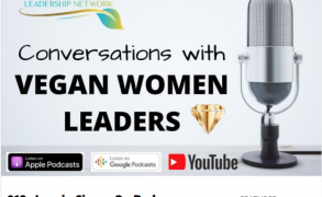 """018: Jasmin Singer On Body Positivity, Inclusive Beauty & Learning Self-Acceptance"" – Vegan Womens Leadership Network"