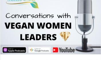 """018: Jasmin Singer On Body Positivity, Inclusive Beauty & Learning Self-Acceptance"" – Vegan Womens Leadership Network"