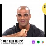 Episode 582: Plant-Powered in Nigeria ft. Hakeem Jimo