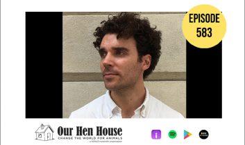 Episode 583: Half-Earth Socialism ft. Troy Vettese