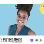 Episode 585: Food Love ft. Kimberly Renee Barnes
