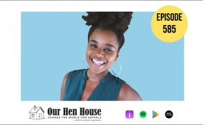 OHH Bonus Content: Food Love ft. Kimberly Renee Barnes