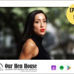 Episode 586: Women-Owned Businesses in the Post-Animal Economy ft. Jennifer Stojkovic