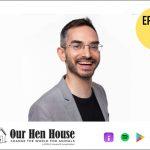 Episode 588: Shining Light on Serious Topics ft. Myq Kaplan
