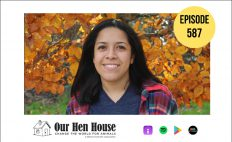 Episode 587: Going Undercover for Animals ft. Erin Wing