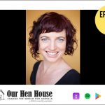 Episode 589: The Animals in That Country ft. Laura Jean McKay