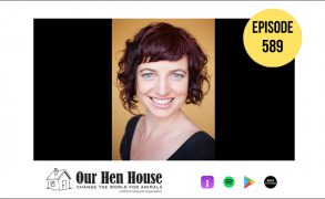 OHH Bonus Content: The Animals in That Country ft. Laura Jean McKay