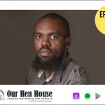 """Episode 590: Creativity and Activism with Christopher """"Soul"""" Eubanks"""